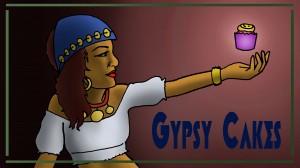 gypsy cakes