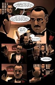 godfatherA